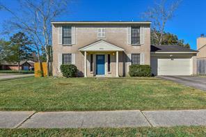 18503 Branchdale Lane, Spring, TX, 77379