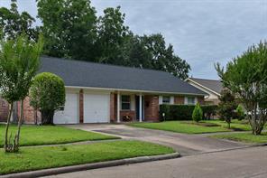 8418 Concho Street, Houston, TX 77036