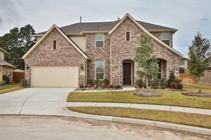 9626 Invergarry, Tomball, TX, 77375