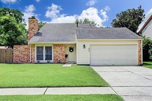 427 El Toro Lane, Houston, TX 77598