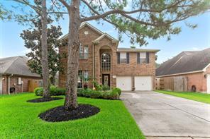 8406 E Copper Lakes Drive, Houston, TX 77095