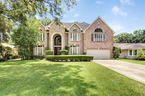 11905 Queensbury Lane, Houston, TX 77024