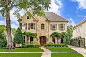 4148 Coleridge Street, West University Place, TX 77005