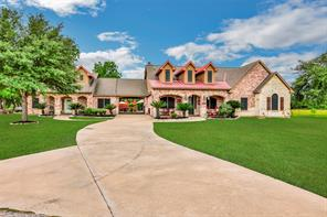 21323 Rosehill Church Road, Tomball, TX 77377