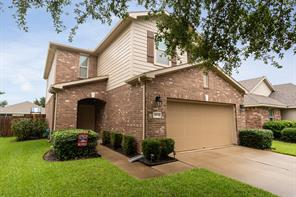 20514 Ranch Mill Lane, Cypress, TX 77433