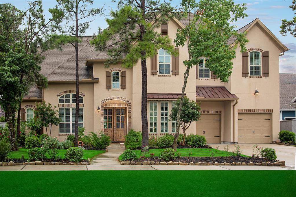 70 THATCHER BEND, The Woodlands, Texas 77389, 6 Bedrooms Bedrooms, 14 Rooms Rooms,6 BathroomsBathrooms,Single-family,For Sale,THATCHER BEND,81577073