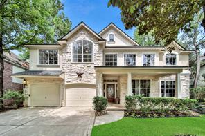 295 Maple Glade, The Woodlands TX 77382