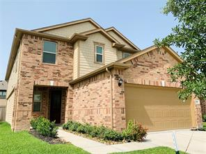 9834 Mountain Chestnut Road, Houston, TX 77070