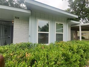322 Southbrook, Houston, TX, 77060