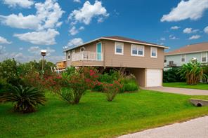 16510 Mansvelt Road, Jamaica Beach, TX 77554