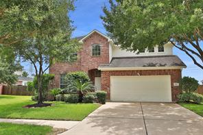 9603 Red Rugossa Drive, Houston, TX 77095
