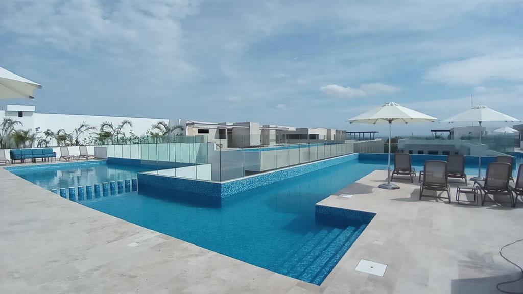 38 Street IPANA A507, Playa Del Carmen,  77720