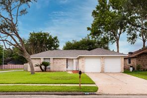 434 Village Creek Drive, Houston, TX 77598