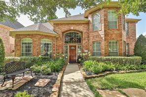 1211 Roseberry Manor Drive, Spring, TX 77379