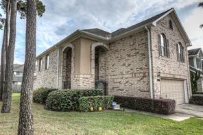 2007 Marchwood Manor, Houston, TX, 77090