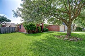18011 Hobby Forest Lane, Humble, TX 77346