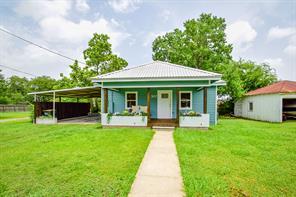 307 Hinton, Weimar, TX, 78962