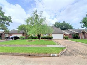 9022 Smokehollow Drive, Houston, TX 77064