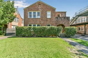 1629 Castle Court, Houston, TX 77006