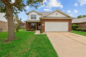 12266 Lavon Drive, Tomball, TX 77375