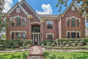 15423 Bay Green Court, Houston, TX 77059
