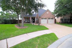 17310 Cascade Circle, Houston, TX 77095