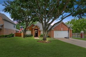 1502 Hidden Terrace Drive, Sugar Land, TX 77479