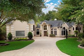 103 Crimson Ridge Court, The Woodlands, TX 77381
