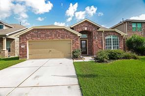 2254 Brown Oak, Conroe, TX, 77304