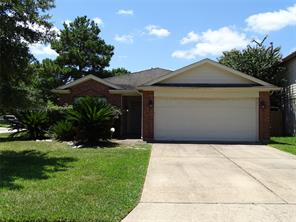 11903 Solon Springs, Tomball, TX, 77375