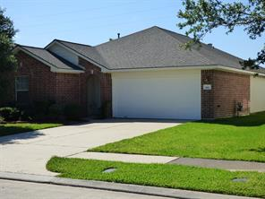 1811 Flycaster Drive Drive N, Spring, TX 77388