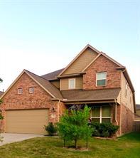 15507 Walnut Leaf Lane, Cypress, TX 77429
