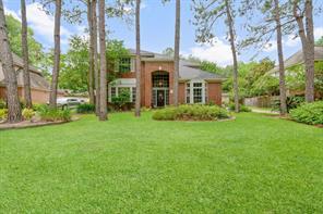 19 Quiet Oak Circle, The Woodlands, TX 77381