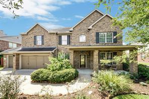2319 Monarch Terrace Drive, Katy, TX 77494