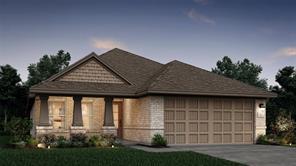 3547 Carniff Garden, Richmond, TX, 77406