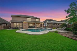 8110 Caroline Ridge Drive, Humble, TX 77396