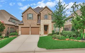 68 Twin Ponds Place, Tomball, TX 77375