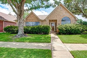 16031 Silver Valley DR Drive, Houston, TX 77084