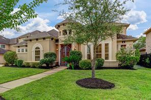 13723 Cole Point Drive, Humble, TX 77396