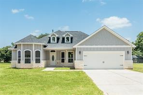 2523 Turberry, West Columbia, TX 77486