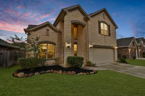 18715 Laurel Hills, New Caney, TX, 77357