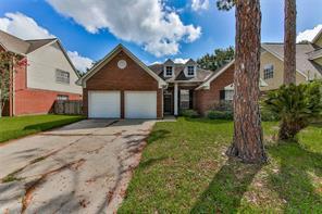 14527 Circlewood Way, Houston, TX 77062