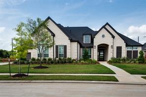 29726 Hay Field Lane, Fulshear, TX 77406