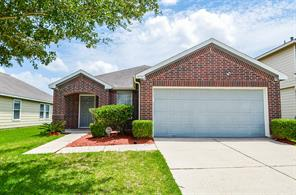 21707 Britton Hill, Katy, TX, 77449