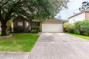 4906 Engle Forest Circle, Humble, TX 77346