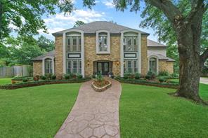 4314 Leaf Forest, Houston TX 77345