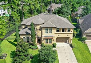 71 S Spincaster Court, The Woodlands, TX 77389