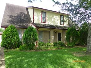 3915 Rushcroft Drive, Houston, TX 77082