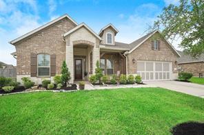 13502 Sorghum, Rosharon, TX, 77583