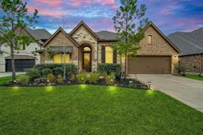28611 Clear Woods Drive, Spring, TX 77386